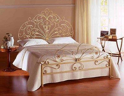 Кованые кровати купить купить кованую