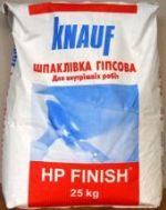 ��������� �������� Knauf HP Finish