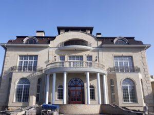 Кованые балконы фото №3