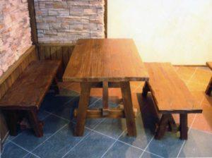 Мебель для бани, фото №1