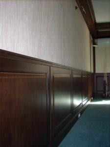 Деревянные панели фото №10