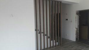 Деревянные лестницы, фото №4