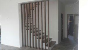 Деревянные лестницы, фото №3