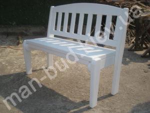 Деревянные скамейки, фото №3