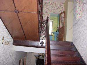 Деревянная лестница г. Херсон №4