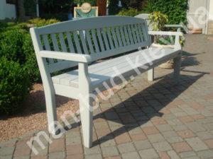 Деревянные скамейки, фото №4