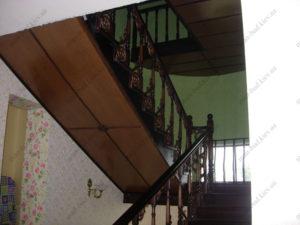 Деревянная лестница г. Херсон №5