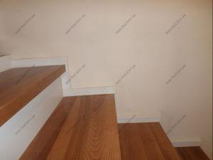 Лестница в стиле прованс фото №8