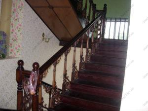 Деревянная лестница г. Херсон №6
