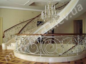 Винтовые лестницы фото №9