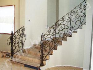 Винтовые лестницы фото №11
