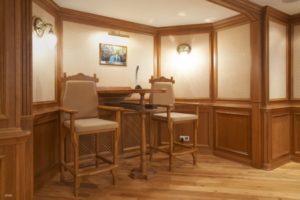 Бильярдная комната №15