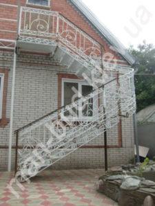 Винтовые лестницы фото №19