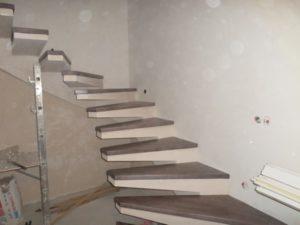 Деревянные ступени, фото №22