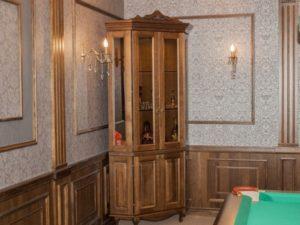 Бильярдная комната №8