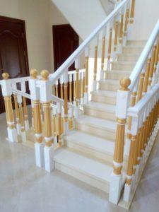 Резные лестницы, фото №2