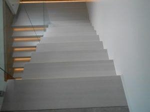 Деревянные ступени, фото №7