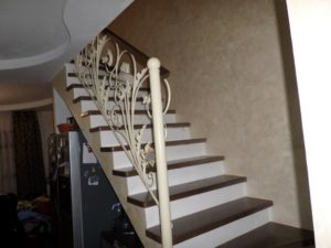 Деревянные ступени, фото №10