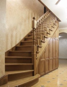 Лестница шкаф, фото №8